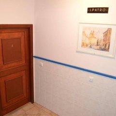 Отель Pension 15 интерьер отеля фото 2