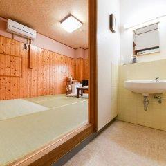 Отель Oyado Tsuruya Якусима ванная фото 2