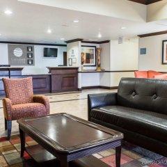 Отель Comfort Inn & Suites Maingate South интерьер отеля фото 2