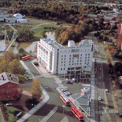 Отель Original Sokos Vantaa Вантаа фото 4