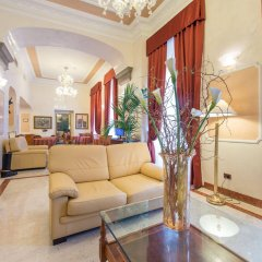 Strozzi Palace Hotel интерьер отеля фото 2