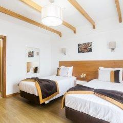 Отель Vila Barca Мадалена комната для гостей фото 3