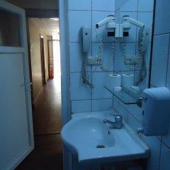 Ozkar Турция, Мерсин - отзывы, цены и фото номеров - забронировать отель Ozkar онлайн ванная фото 2