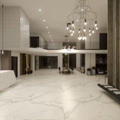 NissiBlu Beach Resort in Ayia Napa, Cyprus from 124$, photos, reviews - zenhotels.com hotel interior photo 3