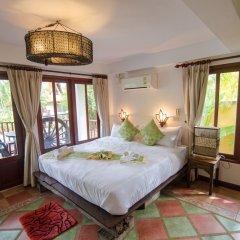 Отель Coco Palace Resort Пхукет комната для гостей фото 16