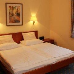 Отель Josefa Австрия, Зальцбург - отзывы, цены и фото номеров - забронировать отель Josefa онлайн комната для гостей фото 3