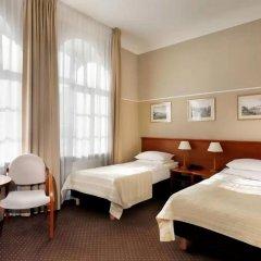 Отель Dom Muzyka комната для гостей фото 2