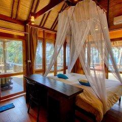 Отель Charm Churee Village спа фото 2