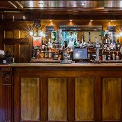 Отель Muthu Belstead Brook Hotel Великобритания, Ипсуич - отзывы, цены и фото номеров - забронировать отель Muthu Belstead Brook Hotel онлайн гостиничный бар