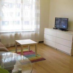 Отель Villa Sart Польша, Гданьск - 1 отзыв об отеле, цены и фото номеров - забронировать отель Villa Sart онлайн комната для гостей фото 3