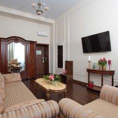 Гостиница Золотой век Стандартный номер с различными типами кроватей фото 21