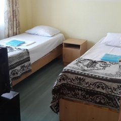 Гостиница Мини гостиница Мария в Анапе отзывы, цены и фото номеров - забронировать гостиницу Мини гостиница Мария онлайн Анапа комната для гостей фото 3