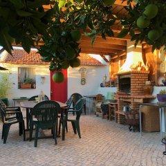 Отель Algés Village Casa 4 by Lisbon Coast питание