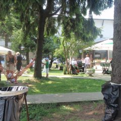 Hotel Shipka Боженци фото 2
