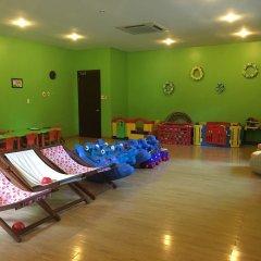 Отель Diamond Bay Resort & Spa детские мероприятия фото 2