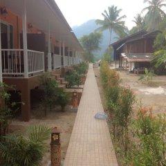 Отель Samui Goodwill Bungalow Таиланд, Самуи - отзывы, цены и фото номеров - забронировать отель Samui Goodwill Bungalow онлайн фото 3