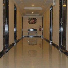 Отель Land Royal Residence Pattaya интерьер отеля
