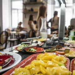 Отель Tesouro da Baixa by Shiadu Португалия, Лиссабон - 1 отзыв об отеле, цены и фото номеров - забронировать отель Tesouro da Baixa by Shiadu онлайн питание фото 2