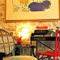 Отель Prince De Conde Париж питание фото 3