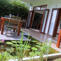 Отель Hoi An Greenlife Homestay Хойан фото 2