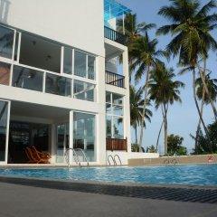 Отель Sole Luna Resort & Spa с домашними животными
