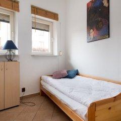 Апартаменты Praga Hospital Cosy Apartment Варшава детские мероприятия
