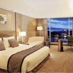Отель Swiss Grand Xiamen комната для гостей фото 4