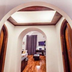 Отель Chez Alice Vatican интерьер отеля фото 3
