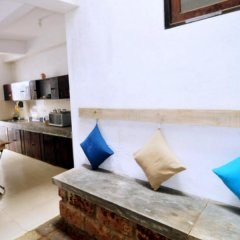 Отель Inn64 Шри-Ланка, Галле - отзывы, цены и фото номеров - забронировать отель Inn64 онлайн комната для гостей фото 2