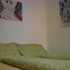 Ruta 80 Hostel Брно комната для гостей фото 3