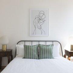 Отель Bright 2BR in Trevi by Sonder Италия, Рим - отзывы, цены и фото номеров - забронировать отель Bright 2BR in Trevi by Sonder онлайн комната для гостей фото 2