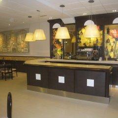 Hotel y Casona El Carmen гостиничный бар