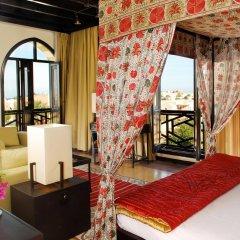 Отель Dawar el Omda комната для гостей