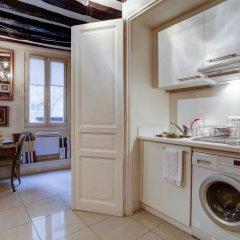 Отель Louvre - Palais Royal Area Apartment Франция, Париж - отзывы, цены и фото номеров - забронировать отель Louvre - Palais Royal Area Apartment онлайн в номере фото 2