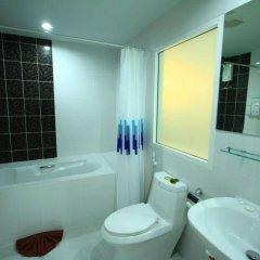 Отель Aonang Silver Orchid Resort ванная фото 2