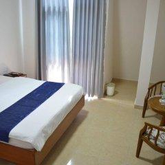 Отель Ha Long Hotel Вьетнам, Вунгтау - отзывы, цены и фото номеров - забронировать отель Ha Long Hotel онлайн комната для гостей фото 2