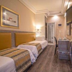 Отель Museum Hotel Греция, Афины - отзывы, цены и фото номеров - забронировать отель Museum Hotel онлайн комната для гостей
