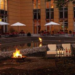 Hotel Elbflorenz Dresden фото 6