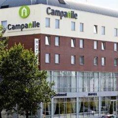 Отель Campanile Stare Miasto Вроцлав фото 5