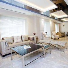 Citycenter Hotel Стамбул комната для гостей