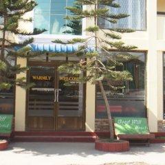 Отель Good Will Hotel Мьянма, Хехо - отзывы, цены и фото номеров - забронировать отель Good Will Hotel онлайн гостиничный бар