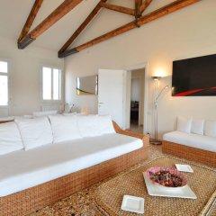 Отель Brigitte Италия, Венеция - отзывы, цены и фото номеров - забронировать отель Brigitte онлайн комната для гостей фото 3