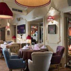 Гостиница HOTEL19 гостиничный бар