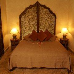 Отель Riad Nabila Марракеш комната для гостей фото 2