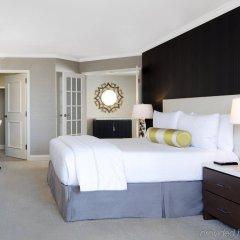 Отель InterContinental Los Angeles Century City at Beverly Hills США, Лос-Анджелес - отзывы, цены и фото номеров - забронировать отель InterContinental Los Angeles Century City at Beverly Hills онлайн комната для гостей фото 2