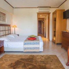 Aegean Melathron Thalasso Spa Hotel комната для гостей фото 3