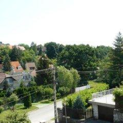 Отель Hejo Apartman Венгрия, Силвашварад - отзывы, цены и фото номеров - забронировать отель Hejo Apartman онлайн балкон