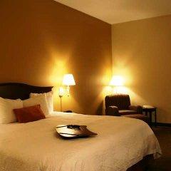 Отель Hampton Inn Jasper комната для гостей фото 4