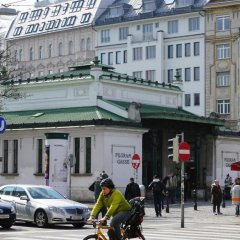 Отель WANZ'inn Design Appartements Австрия, Вена - отзывы, цены и фото номеров - забронировать отель WANZ'inn Design Appartements онлайн фото 2