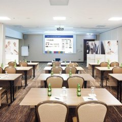 Отель Hilton Garden Inn Krakow Краков помещение для мероприятий